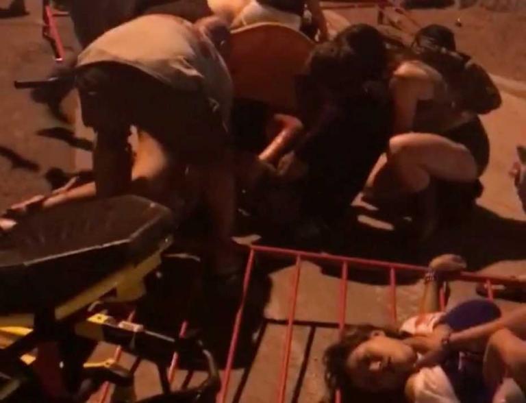 Λας Βέγκας: 50 οι νεκροί! Πάνω από 200 οι τραυματίες! Η πρώτη φωτό του δράστη