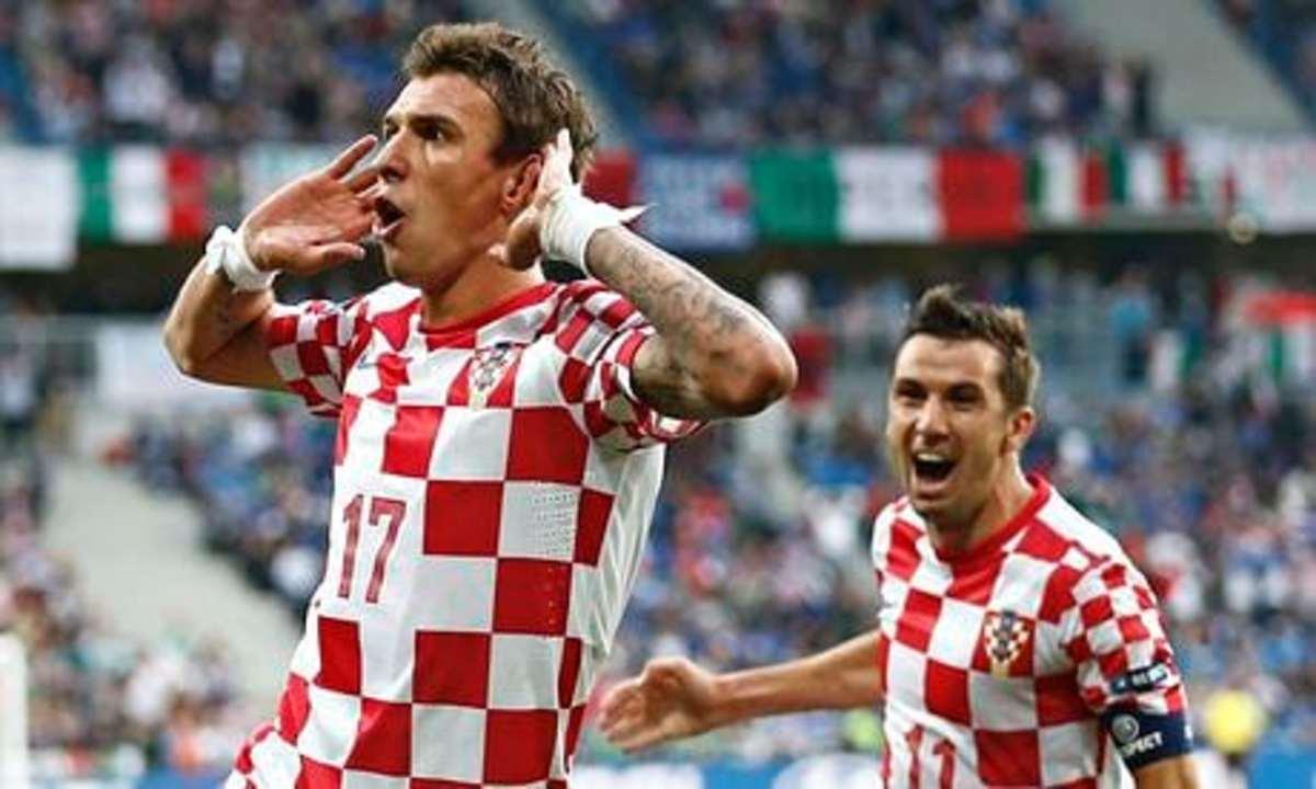 Εθνική Ελλάδας - Κροατία