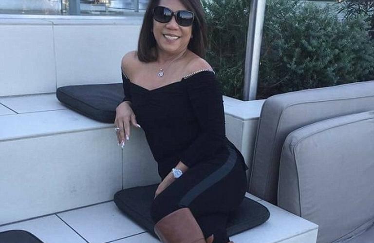 Λας Βέγκας: Έπιασαν τη φίλη του μακελάρη – Έφοδος στο σπίτι τους