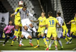 ΠΑΟΚ – Αστέρας Τρίπολης 2-0 ΤΕΛΙΚΟ