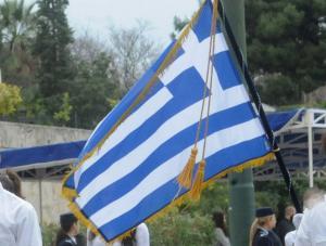 Χαμός στην Πάτρα για την σημαιοφόρο της παρέλασης που είναι από την Αλβανία