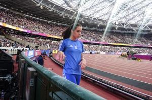 IAAF – Στεφανίδη: Υποψήφια για την… κορυφή!