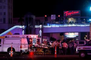 Σφαγή με 50 νεκρούς στο Λας Βέγκας: Τα βίντεο της φρίκης