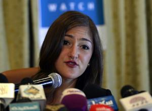 HRW: Δίνουν λίστες με οικογένειες που συνδέονται με το Ισλαμικό Κράτος