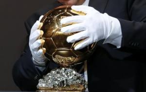 """""""Χρυσή Μπάλα"""": Αυτοί είναι οι πρώτοι υποψήφιοι"""