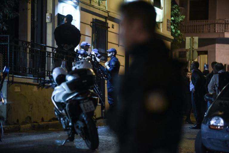"""Δολοφονία Ζαφειρόπουλου: Ανατροπή στα δεδομένα – """"Έχουν"""" τους δολοφόνους"""