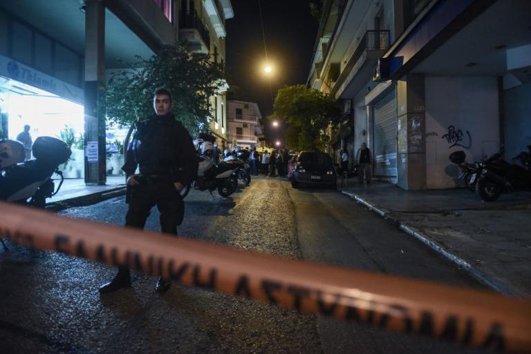 Δολοφονία Ζαφειρόπουλου: Η λάθος κίνηση του ενός από τους δολοφόνους!