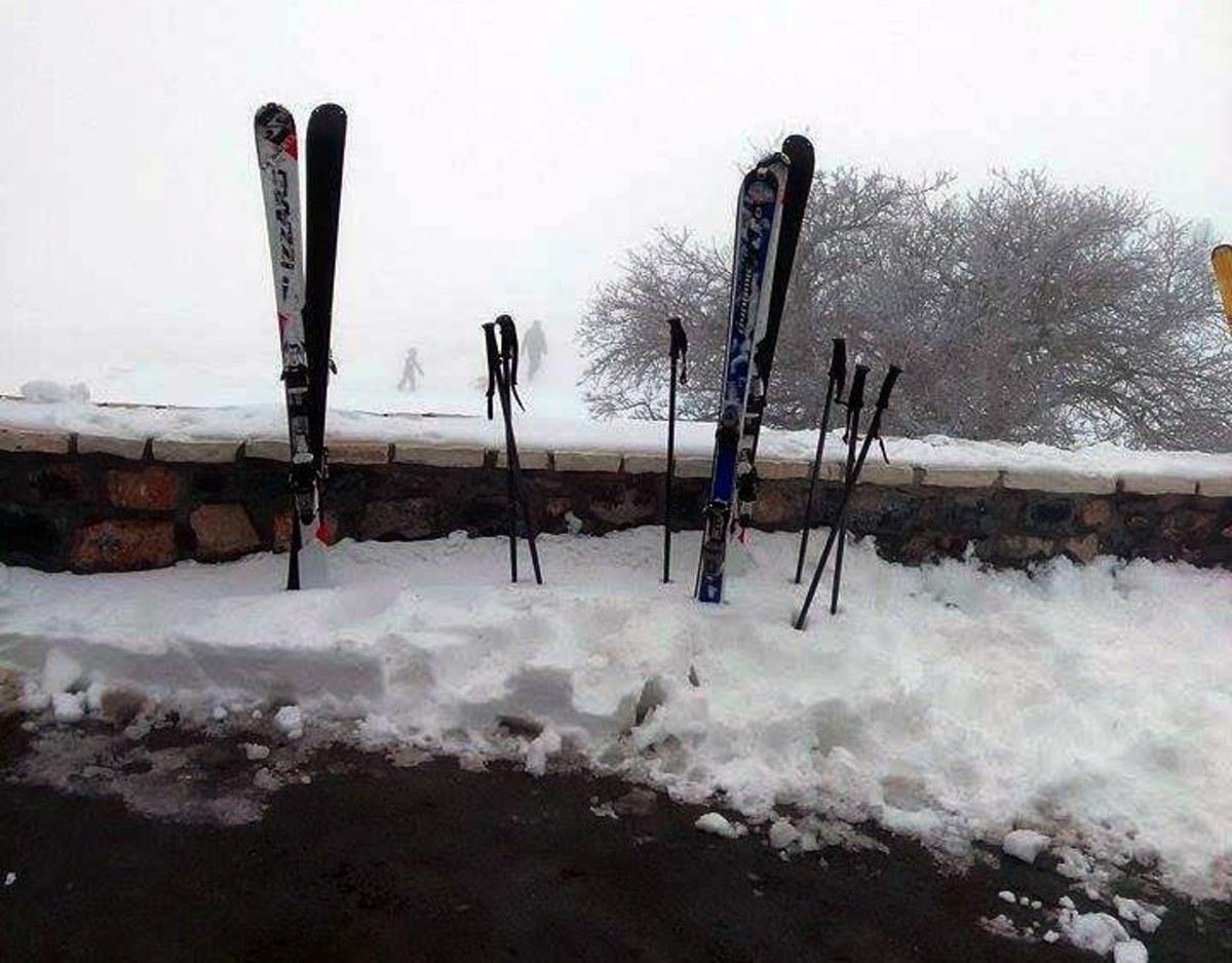 Σε ετοιμότητα τα χιονοδρομικά κέντρα της χώρας ενόψει της φετινής χειμερινής περιόδου