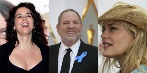 Χάρβεϊ Γουαϊνστάιν: Νέες καταγγελίες από διάσημες ηθοποιούς