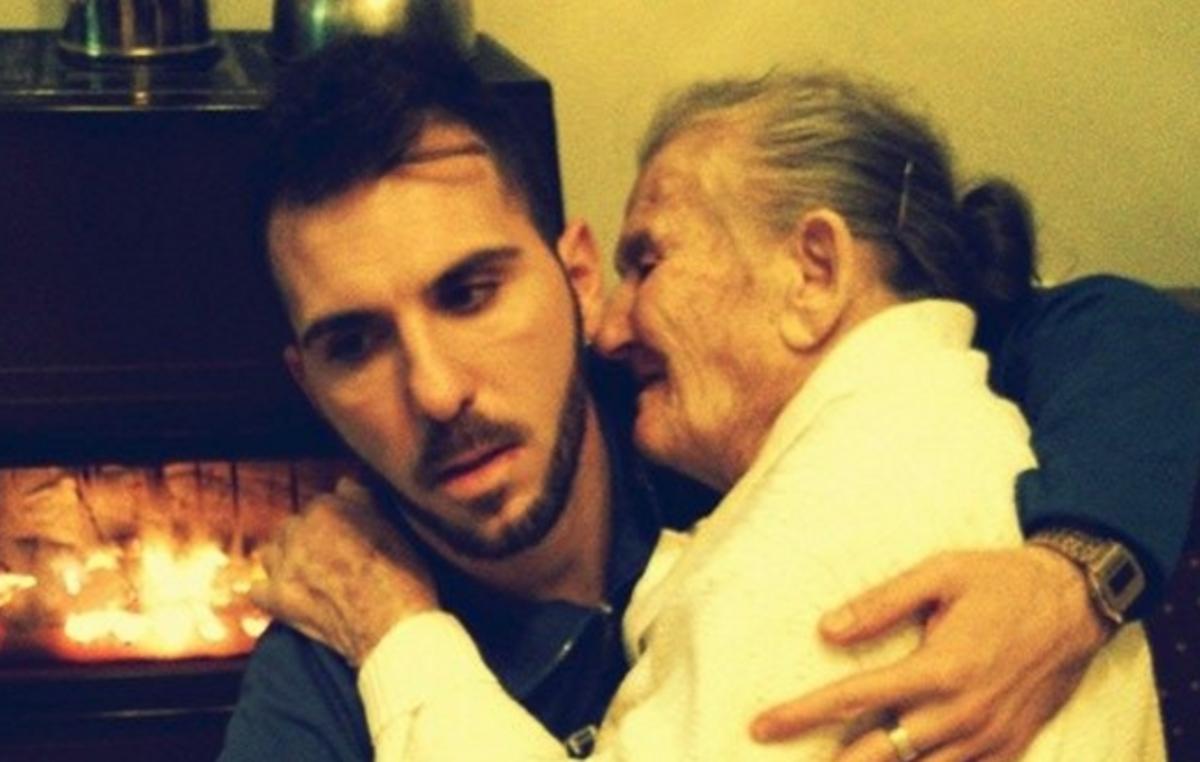 Ημέρα του παππού και της γιαγιάς