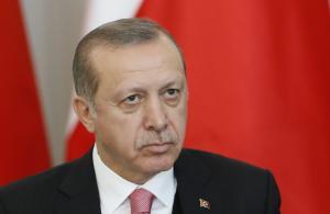 """""""Εντολή"""" Ερντογάν σε τρεις δημάρχους να παραιτηθούν"""
