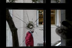 Σύλλογος συμβολαιογράφων: Καταδικάζουμε τη βία – Οι συνάδελφοι ασκούν τα καθήκοντά τους