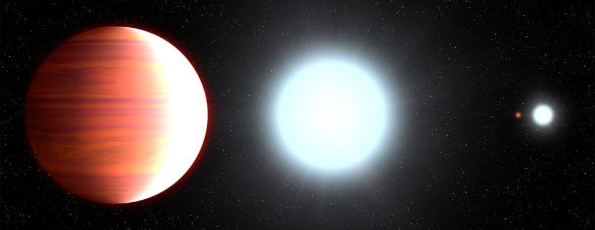 εξωπλανήτης αντηλιακό