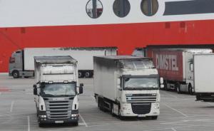 28η Οκτωβρίου: Απαγόρευση κυκλοφορίας φορτηγών αυτοκινήτων