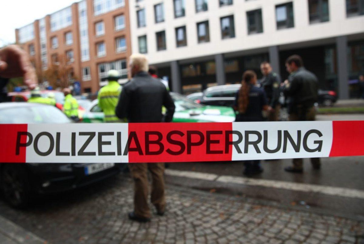 Γερμανία Αμβούργο κοριτσάκι πατέρας δολοφονία