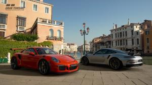 Δείτε το νέο trailer του Gran Turismo Sport!