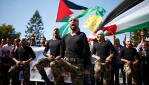 Παλαιστίνη: Ιστορική συμφιλίωση για Χαμάς και Φάταχ!