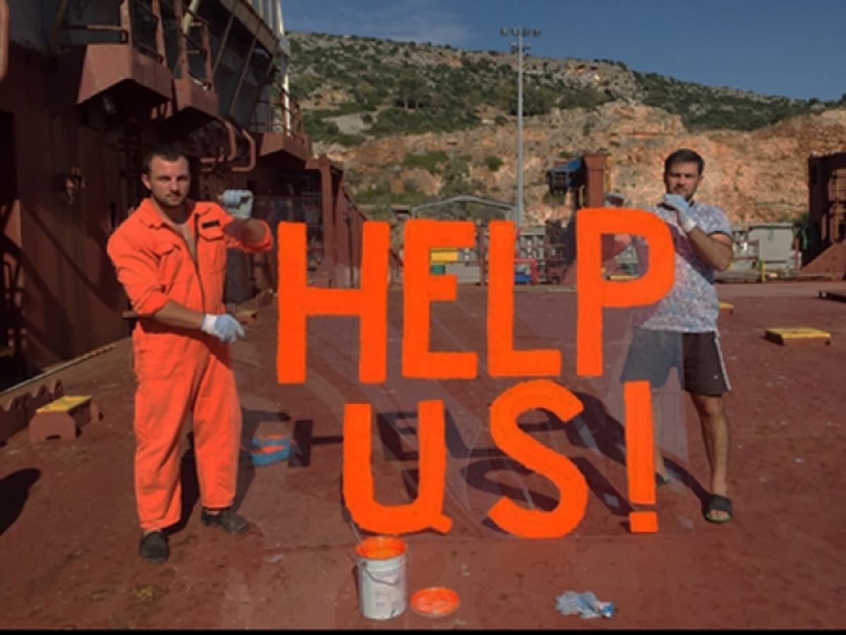 Κρήτη: Αιχμάλωτοι για πέντε μήνες μέσα στο πλοίο με τα εκρηκτικά