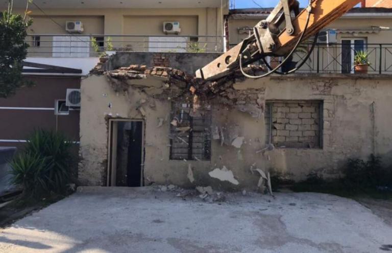 Παρέμβαση Μητσοτάκη στην ΕΕ για την καταπάτηση οικοπέδων ομογενών στη Χειμάρρα