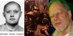 Λας Βέγκας: Ο πατέρας του μακελάρη ήταν καταζητούμενος του FBI