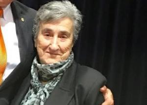 Λέσβος: Βραβείο Ανθρωπίνων Δικαιωμάτων «Αθηναγόρας» στη «γιαγιά» Αιμιλία Καμβύση και στον ψαρά Στρατή Βαλαμιό