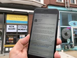 Το iOS 11 εξαντλεί την μπαταρία του iPhone!