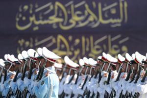 Νέο μέτωπο! Το Ιράν απειλεί τις ΗΠΑ αν χαρακτηρίσουν τρομοκράτες τους Φρουρούς της Επανάστασης