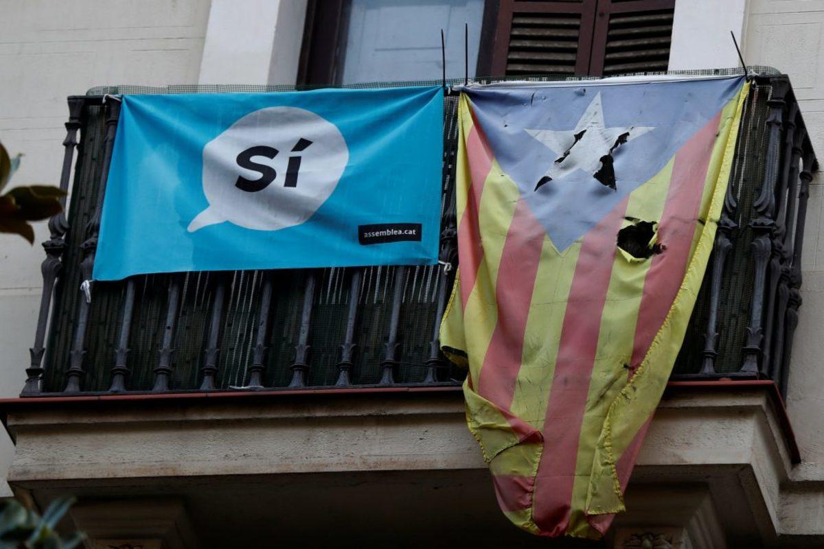 Καταλονία: Δεν πτοήθηκε από τις εκλογές η Μαδρίτη – Κι άλλες διώξεις κατά αποσχιστικών κομμάτων