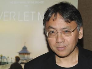 Νόμπελ Λογοτεχνίας 2017 στον Kazuo Ishiguro: Οι πρώτες δηλώσεις του