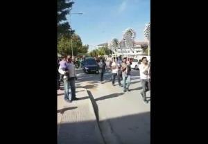 Τρίκαλα: Με Παντελίδη η κηδεία του 30χρονου που σκότωσε ο ηλικιωμένος [vid]