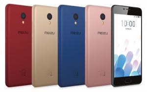 Το νέο Meizu M5c ήρθε στα καταστήματα WIND