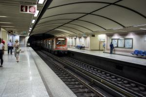 Μετρό: Στάση εργασίας και την Δευτέρα! 24ωρη απεργία την Πέμπτη