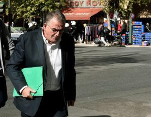 """""""Θυελλώδης"""" η συνεδρίαση της ΠΓ του ΣΥΡΙΖΑ! """"Πυρά"""" κατά Μουζάλα"""