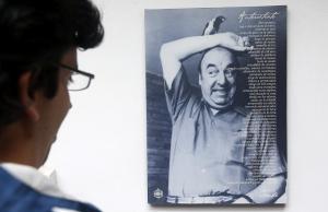 """Πάμπλο Νερούδα: Ένα είναι σίγουρο, δεν τον """"σκότωσε"""" ο καρκίνος"""