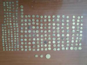 Ήπειρος: Τον έπιασαν με αρχαία νομίσματα
