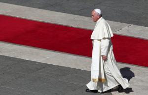 Πάπας: «Καρφί» για Τραμπ και αλληλεγγύη για τους μετανάστες