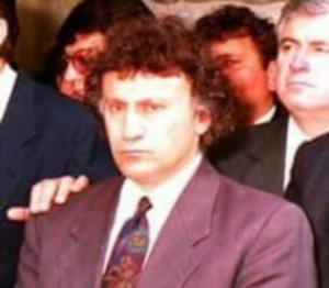 """Θεσσαλονίκη: Ο Παναγιώτης Ψωμιάδης θυμήθηκε τα νιάτα του στο facebook – """"Με καθάρισαν"""" [pics]"""
