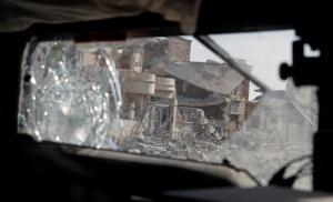 Συρία: Σεπτέμβρης, ο πιο αιματηρός μήνας – 3.000 οι νεκροί