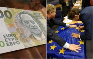 Βόλφγκανγκ Σόιμπλε: Το Eurogroup υποβάλει τα σέβη του! [pics]