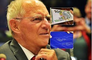 Βόλφγκανγκ Σόιμπλε: Ένα ιστορικό τέλος στο Eurogroup!