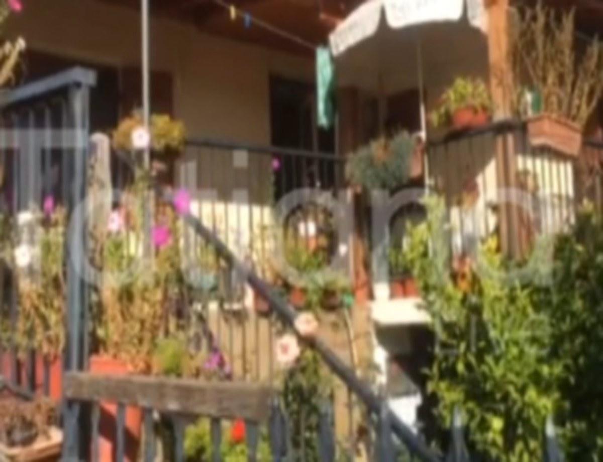 Αυτό είναι το σπίτι ιερέα που κρυβόταν για 12 ημέρες η Βαΐα Οικονόμου! [vid]