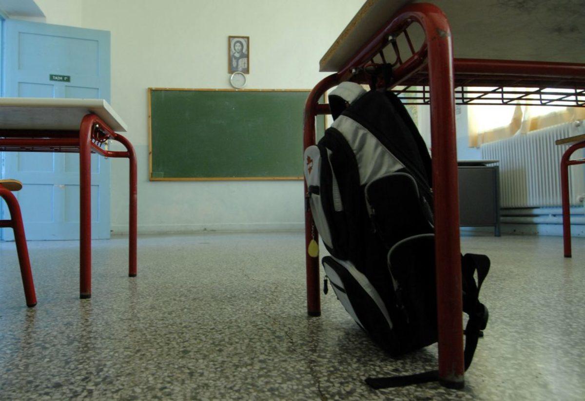"""Πάτρα: Ποντίκια μέσα στο νηπιαγωγείο! Η δασκάλα """"πάγωσε"""" τους γονείς των μικρών παιδιών"""
