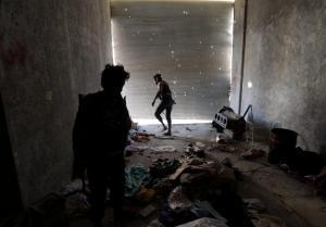 """Νέα φρίκη στη Συρία: """"Λάθος"""" ο θάνατος 14 αμάχων;"""