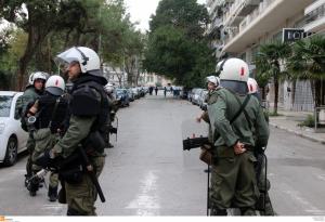 Νέα διαμαρτυρία για άλλη παράσταση στη Θεσσαλονίκη