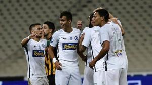 Superleague: MVP ο Σισέ και καλύτερο γκολ ο Αμπιόλα Ντάουντα