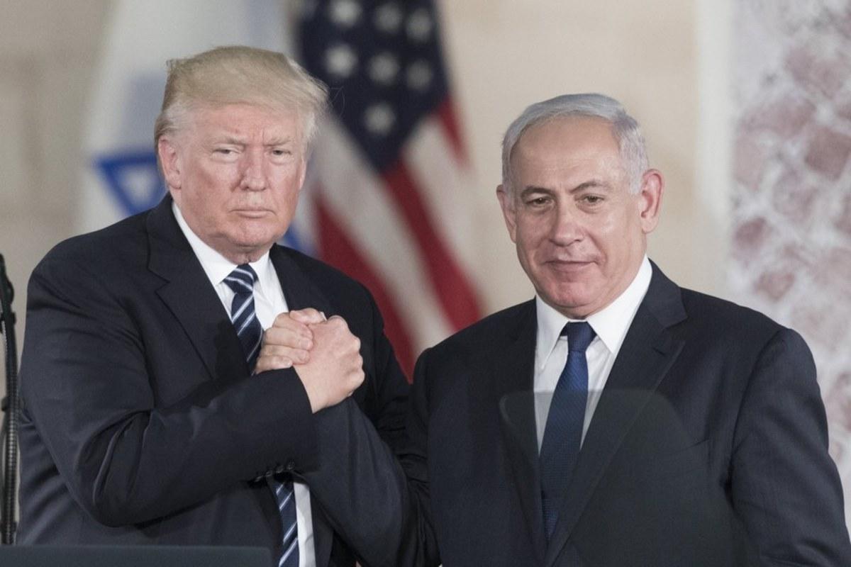 Τραμπ Ισραήλ UNESCO