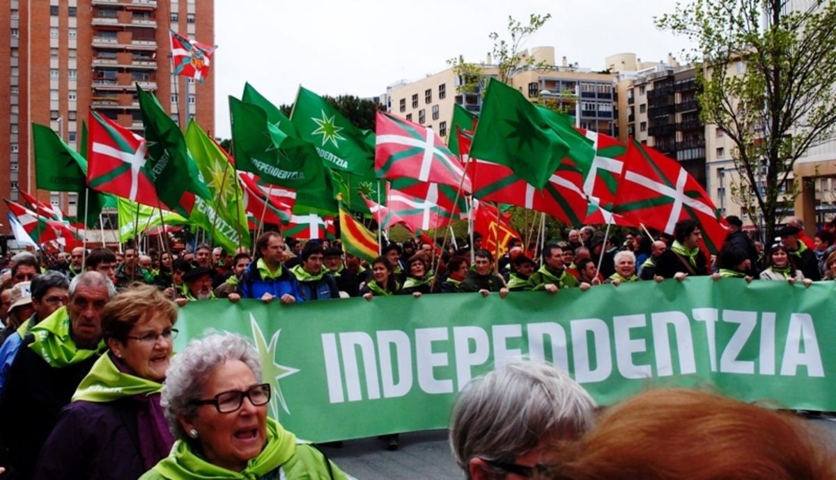 Δεν είναι μόνο η Καταλονία – Αυτές είναι οι περιοχές της Ευρώπης που θέλουν να αποσχιστούν [pics]