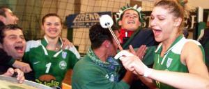 Σοφία Ιορδανίδου: Η πρώτη MVP θυμάται και συγκρίνει…