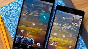 Η Microsoft σταματά τα Windows 10 Mobile!