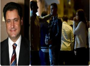 Μιχάλης Ζαφειρόπουλος: Τέσσερις προσαγωγές για την δολοφονία!